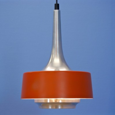 Dutch pendant by Louis Kalff for Philips, 1960s