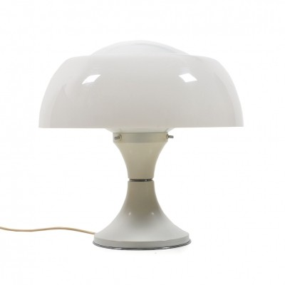 Table Lamp by Gaetano Sciolari for Ecolight Formerly Valenti, 1968