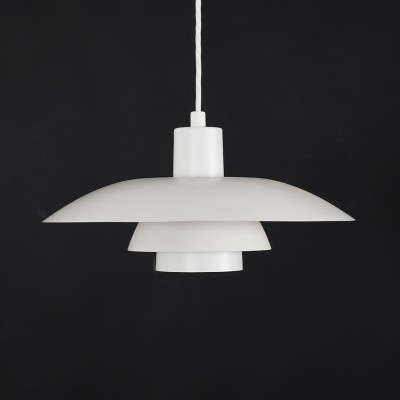 PH 4/3 Pendant by Poul Henningsen for Louis Poulsen