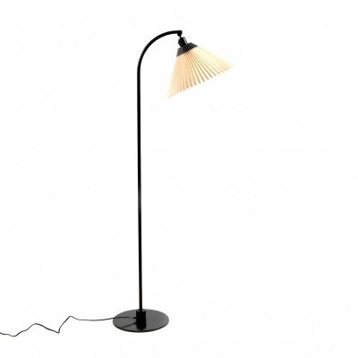 Le Klint Floor Lamp Model 368 designed by Flemming Agger