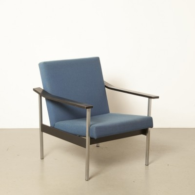 Model 1424 lounge chair by André Cordemeyer for Gispen, 1960s