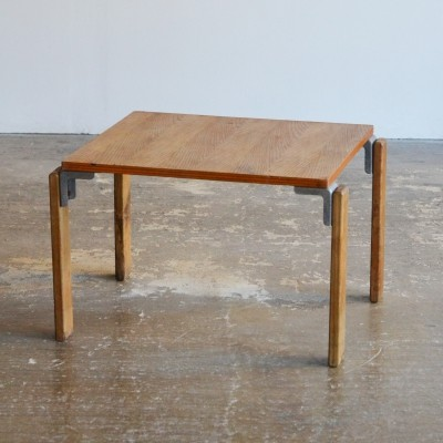 Rare Georges Candilis & Anja Blomstedt Coffee Table for Sentou, 1960s