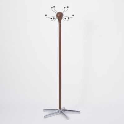 Vintage Coat Hanger by Vitra made of Metal