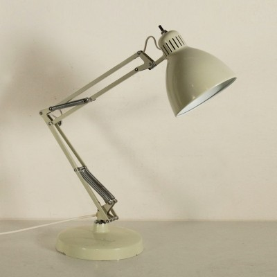 Naska Loris Table Lamp by Jacob Jacobsen, Norway 1960s