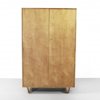 Pastoe 'Birch series' closet / wardrobe cabinet by Cees Braakman