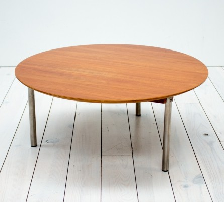 1950s Teak Coffee Table by John & Sylvia Reid for Stag