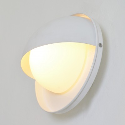 2 x Eclipse wall lamp by Dijkstra Lampen, 1960s