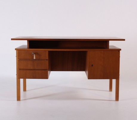 French modernist desk