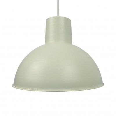 Danish suspension Dome Light, 1960s