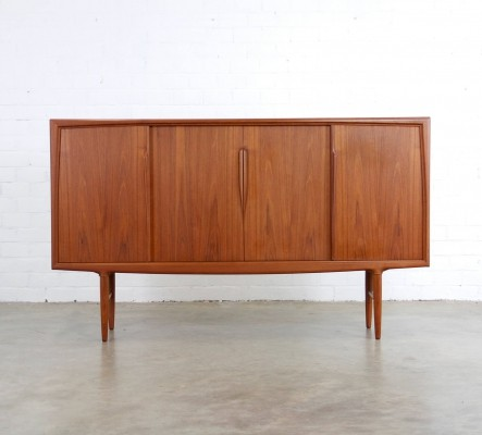 Sideboard by Gunni Omann for ACO Mobler, 1960s