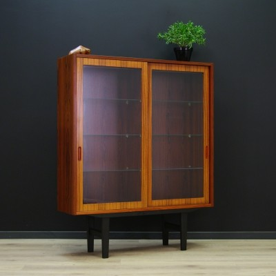 Cabinet by Poul Hundevad for Hundevad & Co, 1970s