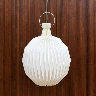 'Model 101' Pendant lamp by Kaare Klint for Le Klint
