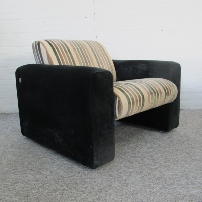 C691 lounge chair by Artifort Design Group for Artifort, 1970s