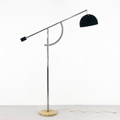 Arredoluce floor lamp, late 50s