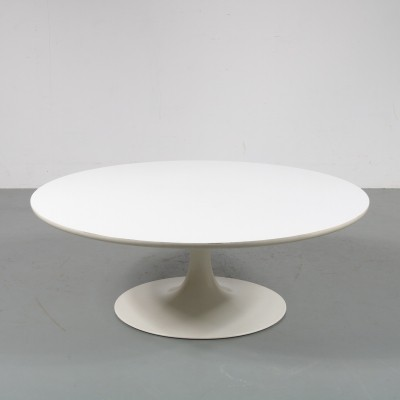 Tulip coffee table by Maurice Burke for Arkana, 1970s