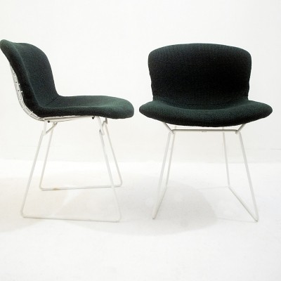 Set of 4 Chairs by Harry Bertoia for Knoll, 1970s