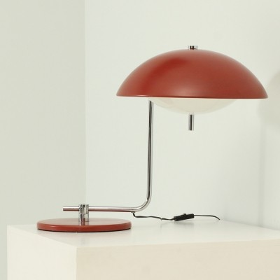 Desk Lamp by Metalarte, Spain 1966