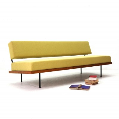 Daybed by Josef Pentenrieder for Kaufeld, 1954