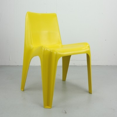 'BA1171' Chair by Helmut Bätzner for Bofinger, 1960s