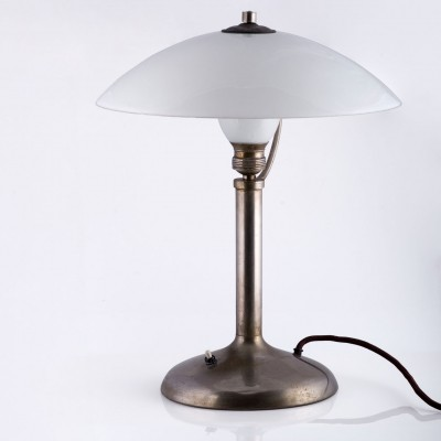 Functionalist lamp No. 5767 by Miloslav Prokop for Franta Anýž, 1928