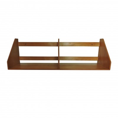 Teak shelf by Hans Wegner, 1950s