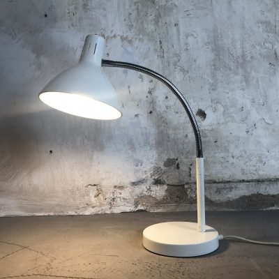 Desk lamp by H. Busquet for Hala Zeist, 1970s