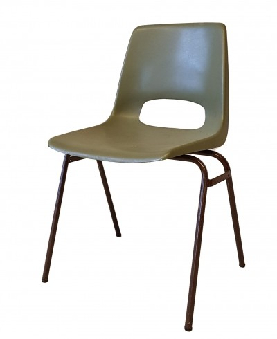 Vintage Chair by Jac Vogels for Marko