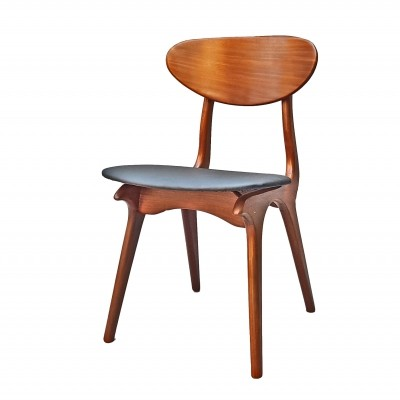 Dining Chair by Louis van Teeffelen