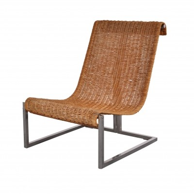 1970s Easy Chair Model K70 by Studio K
