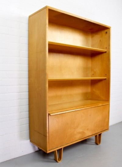 Bookcase BB 03 by Cees Braakman for Pastoe, 1950s