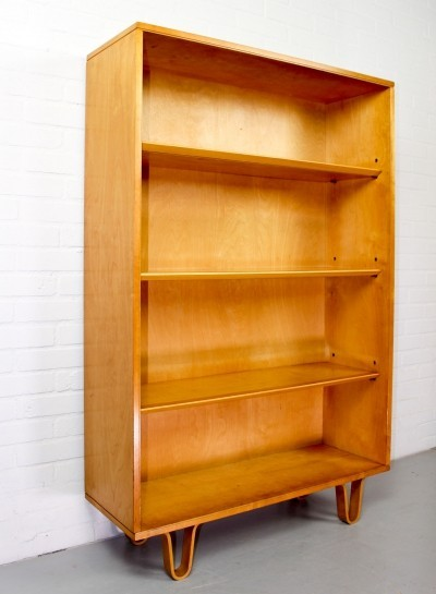 Bookcase BB 02 by Cees Braakman for Pastoe, 1950s