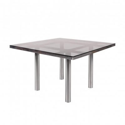 1960s Dining Table by Tobia Scarpa for Gavina Italy