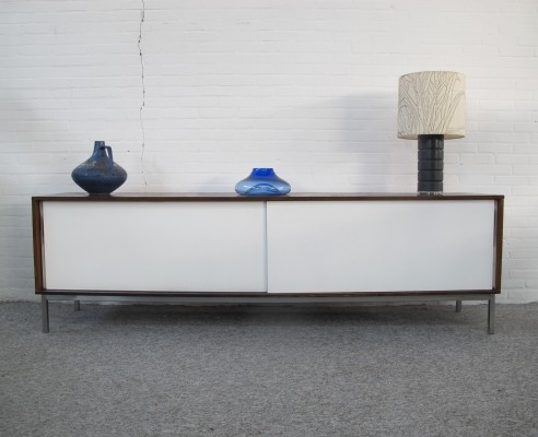 Wengé Sideboard KW85 by Martin Visser for Spectrum, 1960s