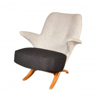 1957 Penguin Chair by Theo Ruth for Artifort