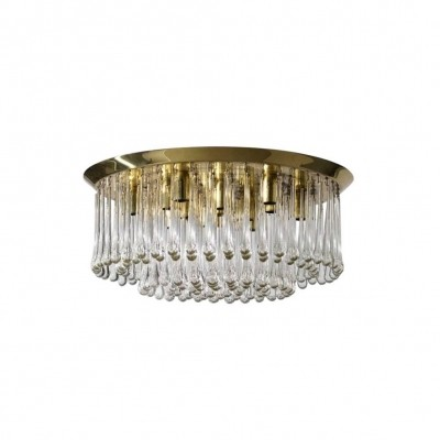 Ceiling light by Kalmar, Austria 1960s