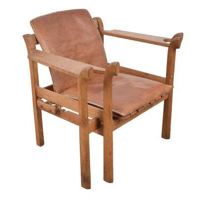 Vierspan chair by Stefan During, 1980s