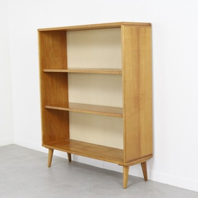 Vintage Dutch bookcase, 1960s