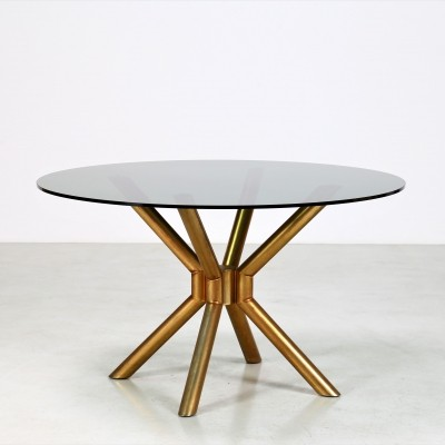 Rodolfo Dordoni dining table, 1960s