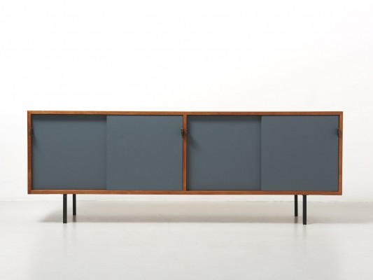 2 x sideboard by Florence Knoll for Knoll International, 1960s