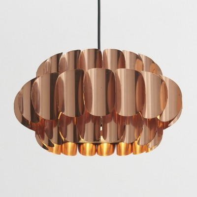 Hanging lamp by Thorsten Orrling for AB Markaryd, 1960s
