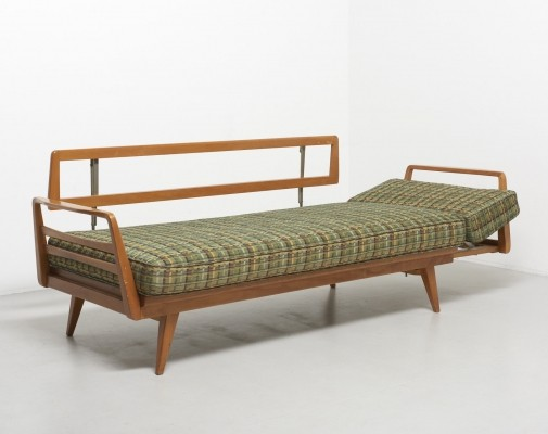 Daybed by Wilhelm Knoll for Knoll Antimott, 1960s
