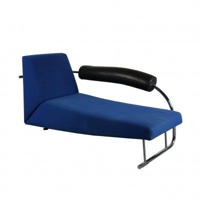 Chaise Longue by Rob Eckhardt for Dutch Originals, Netherlands 1980s