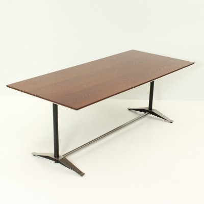 Alberto Rosselli Dining Table in Wenge wood