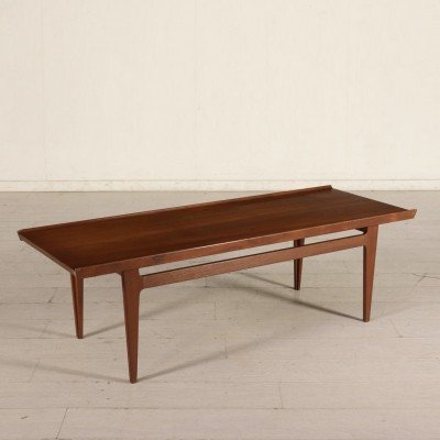 FD 532 Coffee Table by Finn Juhl, 1950s-1960s
