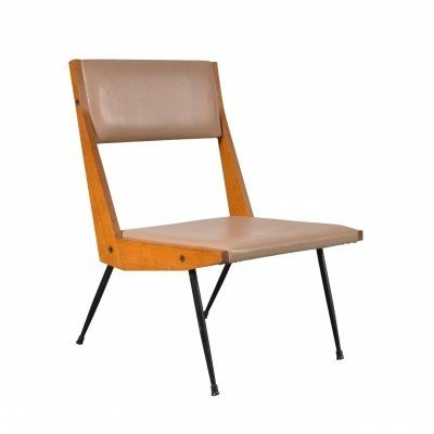 Easy Chair, Italy 1950s