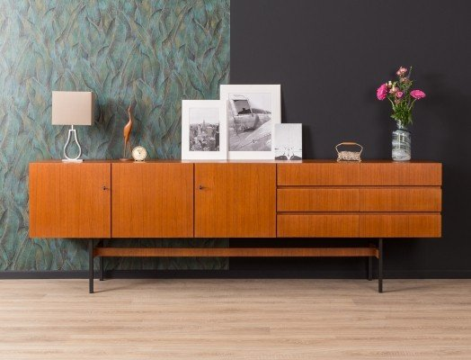 German sideboard by Musterring, 1960s