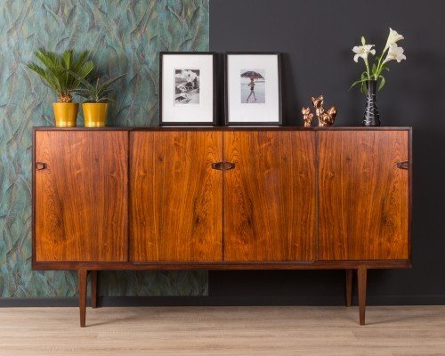 Danish buffet by Henry Rosengren Hansen from the 1950s