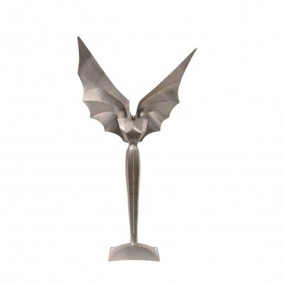 Reinhard Stubenrauch Sculptural 'Angel' Floor Lamp, Germany 1990s