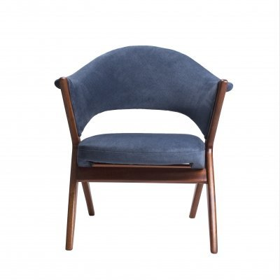 Low back chair by Arnt Lande, Norway
