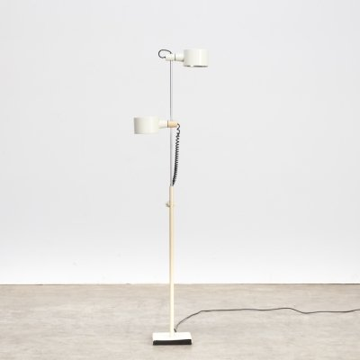 Floor lamp by Ronald Homes for Conelight Limited England, 1970s